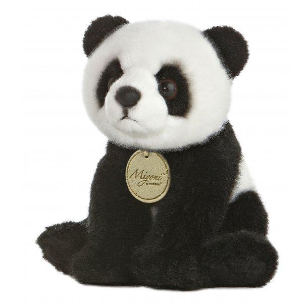 Panda plysdyr