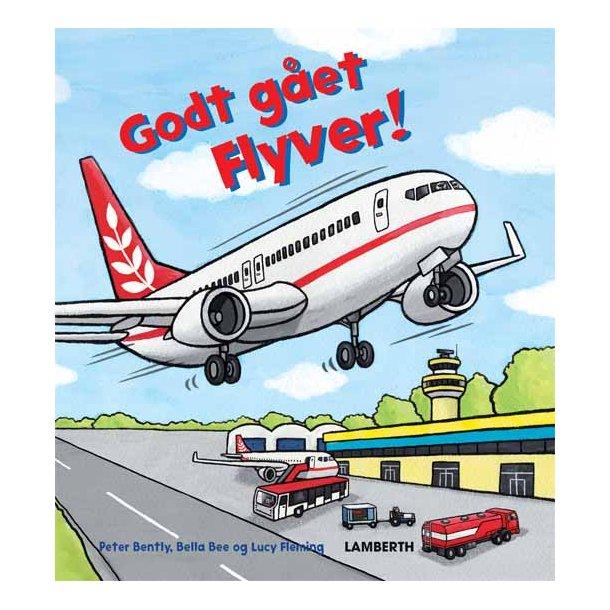 Godt gået Flyver!