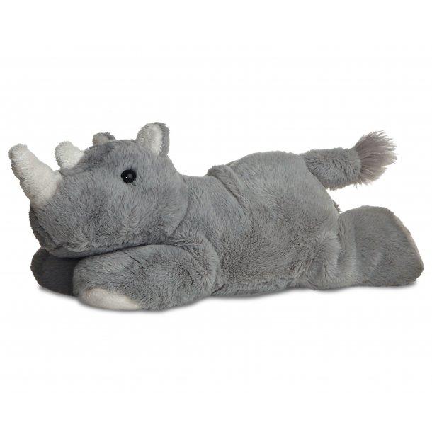 Næsehorn plysdyr
