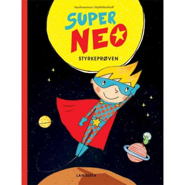 Superneo - styrkeprøven