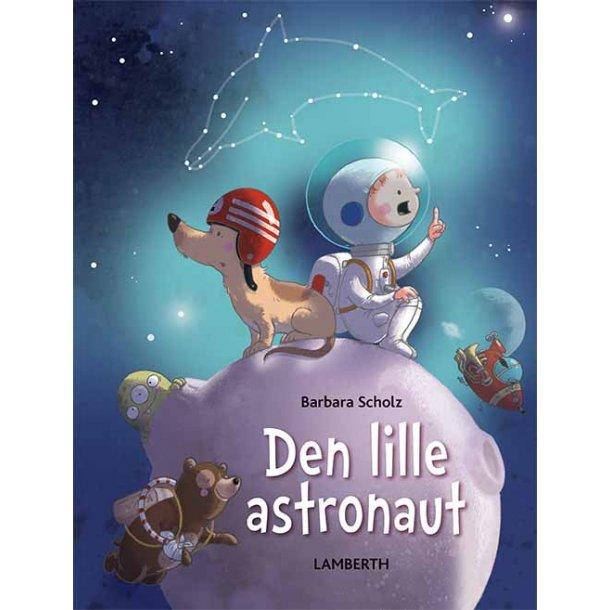 Den lille astronaut
