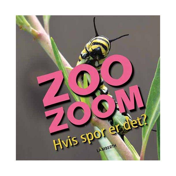 Zoo-Zoom - Hvis spor er det?