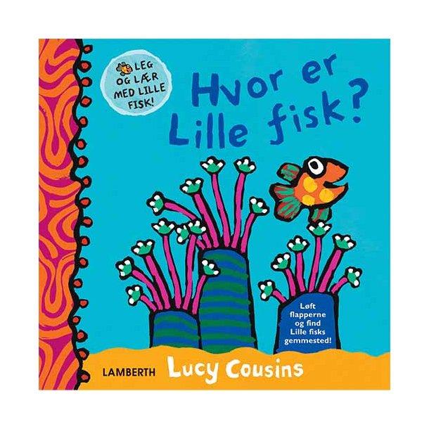 Hvor er Lille fisk?