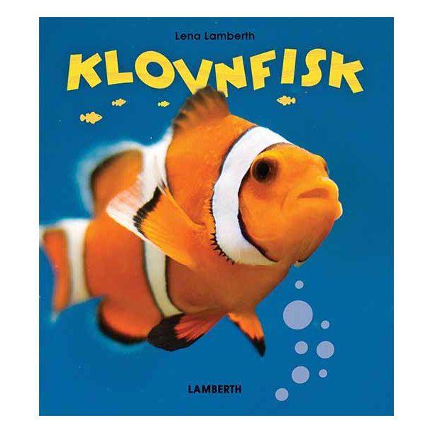 Klovnfisk