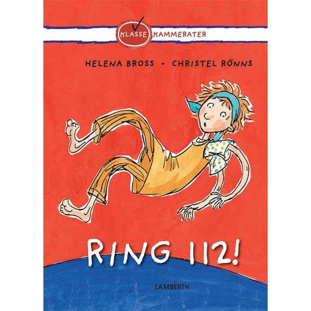 Ring 112!