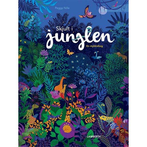 Skjult i junglen