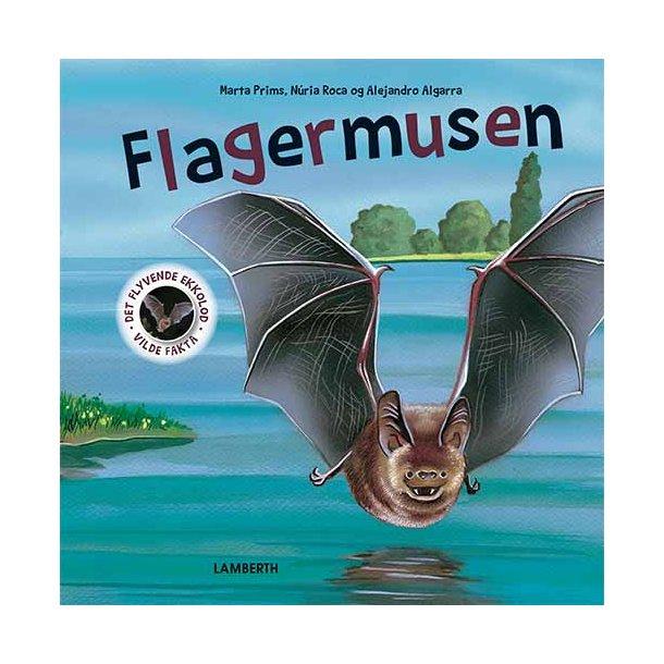 Flagermusen - Det flyvende ekkolod