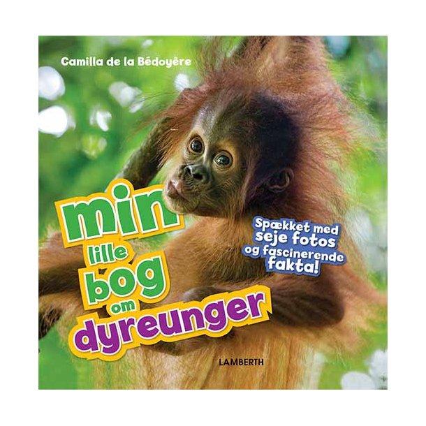Min lille bog om dyreunger