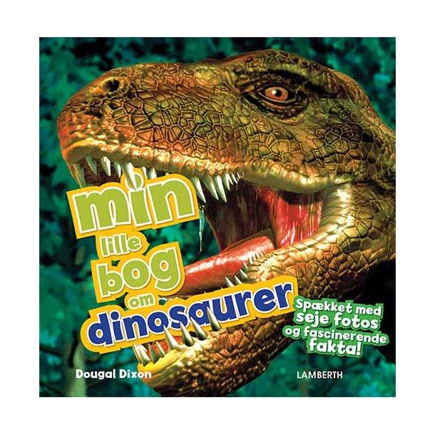 Min lille bog om dinosaurer