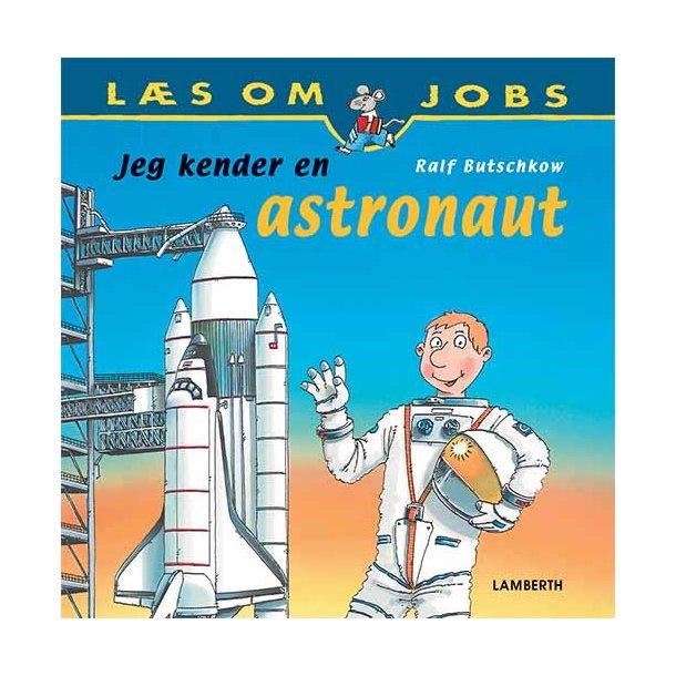 Jeg kender en astronaut