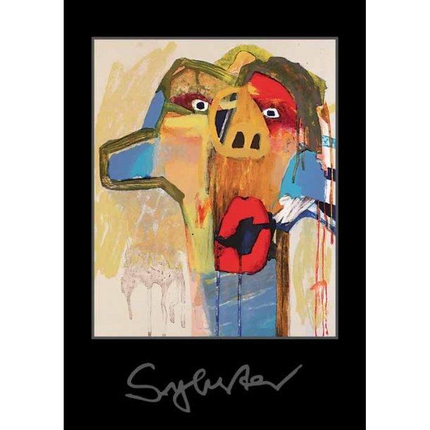 Sylvester dobbeltkort