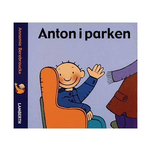 Anton i parken