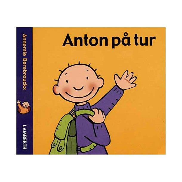 Anton på tur