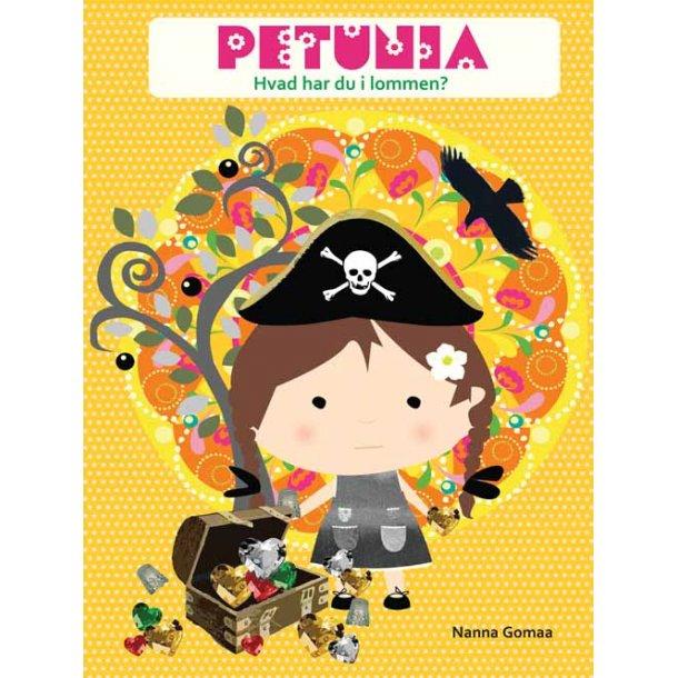 Petunia - Hvad har du i lommen