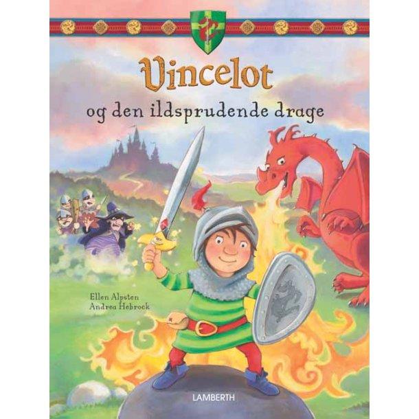 Vincelot og den ildsprudende drage