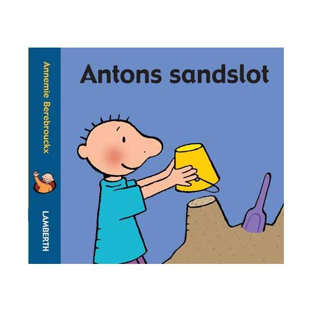 Antons sandslot