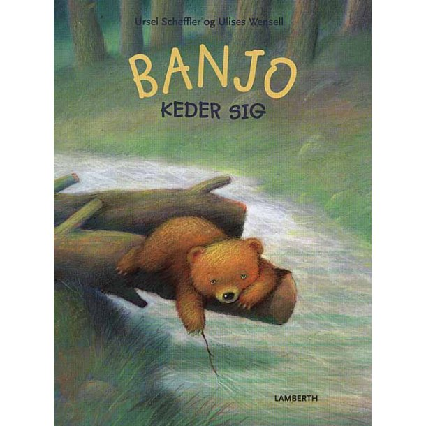 Banjo keder sig