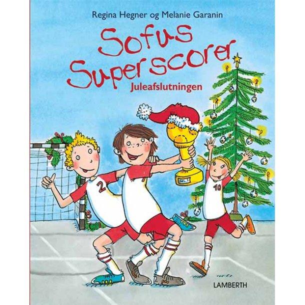 Sofus Superscorer Juleafslutningen