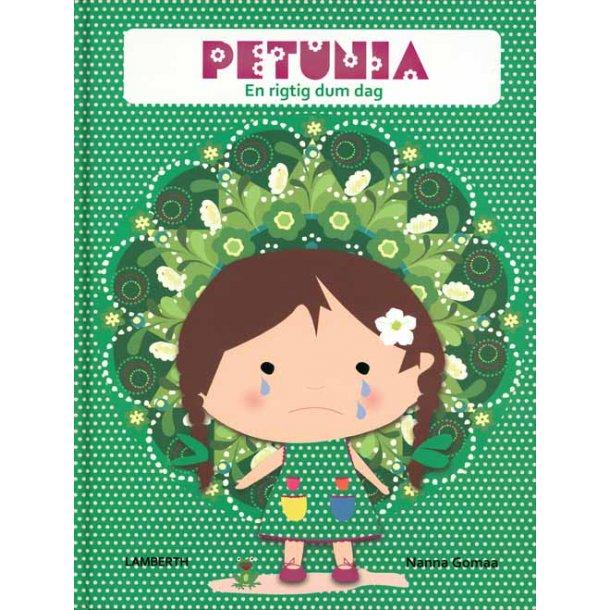 Petunia - En rigtig dum dag