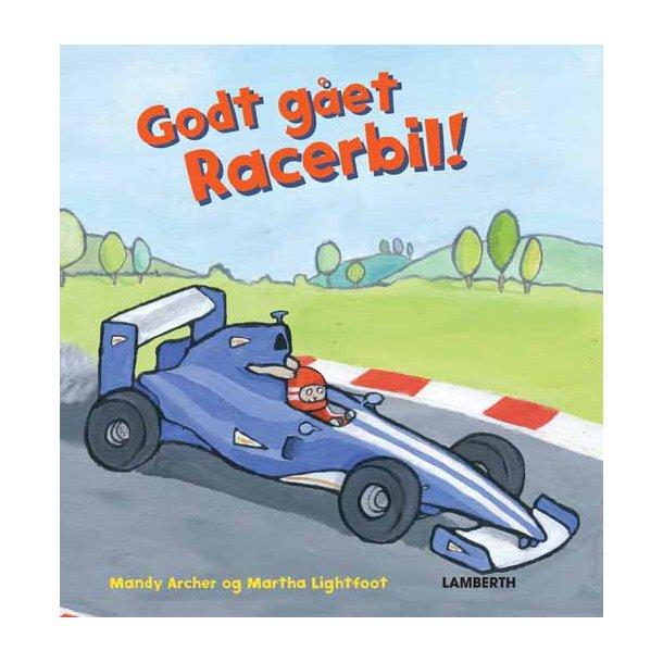 Godt gået Racerbil!