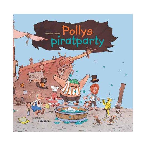 Pollys piratparty